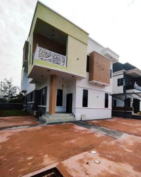 5 Bedrooms Fully Detached Duplex with 2 Bq, Ikota, Lekki, Lagos, Detached Duplex for Sale