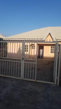 Nice 2 Bedroom Semi Detached Bungalow, Kaura, Abuja, Semi-detached Bungalow for Rent