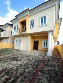5 Bedrooms Semi Detached Duplex with Bq, Ajah, Lagos, Semi-detached Duplex for Sale