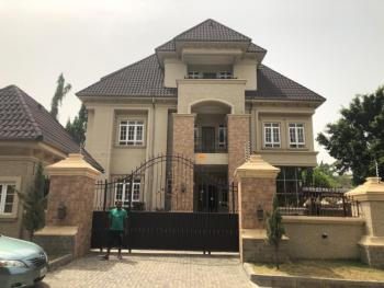 Very Clean and Specious 7 Bedroom Duplex with Bq and Swimming Pool, Asokoro, Asokoro District, Abuja, Detached Duplex for Sale