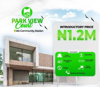 Land, Parkview Courts, Ido Community Ibadan, Ido, Oyo, Residential Land for Sale