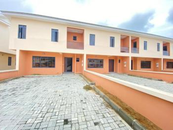 Brand New Serviced 3 Bedroom Duplex, Sapphire Garden Estate, Awoyaya, Ibeju Lekki, Lagos, Terraced Duplex for Rent