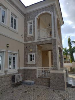 Serviced Bedroom Detached Duplex with Bq, Gwarinpa, Abuja, Detached Duplex for Rent