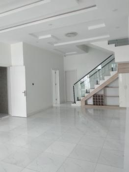 Luxury 5 Bedrooms Fully Detached Duplex, Southern View Estate, By Chevron Tollgate, Lekki, Lagos, Detached Duplex for Sale