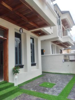 Luxury 5 Bedrooms Fully Detached Duplex, Southern View Estate, By Chevron Tollgate, Ikota, Lekki, Lagos, Detached Duplex for Rent