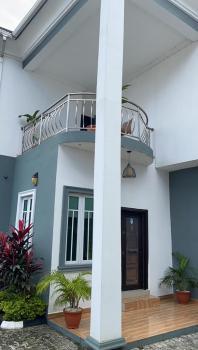 Brand New 4 Bedroom Detached Duplex with Pop Finishing, Sun View Estate Opposite Crown Estate, Sangotedo, Ajah, Lagos, Detached Duplex for Sale