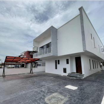 5 Bedrooms Detached Duplex, Megamound Estate, Ikota, Lekki, Lagos, Detached Duplex for Sale