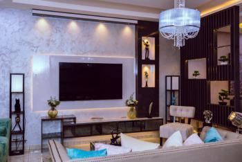 Tiara Luxury 4 Bedroom Apartment, Admiralty Way, Lekki Phase 1, Lekki, Lagos, Detached Duplex Short Let