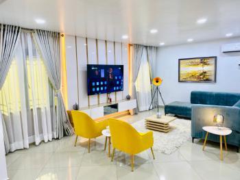 Camile Luxury Apartment, Lekki Phase 1, Lekki, Lagos, Semi-detached Duplex Short Let