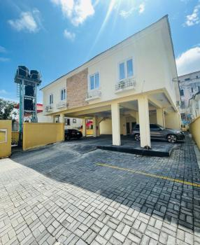 Luxury 2 Bedroom Serviced Apartment in a Secured Estate, Agungi, Lekki, Lagos, Flat / Apartment for Rent