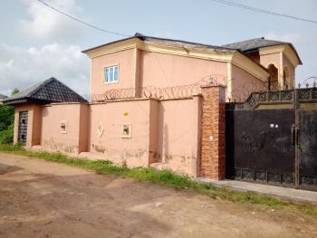 Modern 4 Bedrooms Detached House with Requisite Facilities, Akuru, Elebu, Off Akala Expressway, Ibadan, Oyo, Detached Duplex for Rent