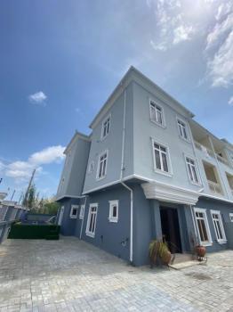 5 Bedroom Semi Detached Duplex with Swimming Pool and a Bq, Ajah, Lagos, Semi-detached Duplex for Sale