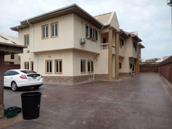 Decent Mini Flat, Alpha Beach Road, By Chevron, Lekki, Lagos, Flat / Apartment for Rent