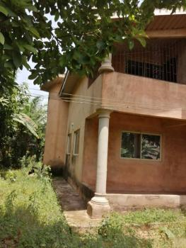 5 Bedrooms Fully Detached Duplex, Off Old Agbor Road, Oredo, Edo, Detached Duplex for Sale