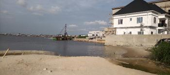 Verified Cof O Waterfront Land, Lekki Palm City Estate By Vgc Extension, Badore, Ajah, Lagos, Mixed-use Land Joint Venture