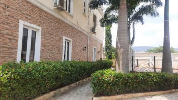 Tastefully Finished 4-bedroom Semi-detached Duplex with Bq, Katampe Extension, Katampe, Abuja, Semi-detached Duplex for Rent