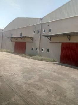 5,200sqm2 Warehouse with Office Space, Idu Industrial Estate, Idu Industrial, Abuja, Warehouse for Rent