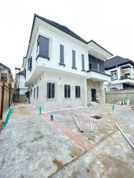 Decently Finished Spacious 5 Bedroom Fully Detached Duplex, Chevron, Lekki, Lagos, Detached Duplex for Sale