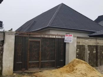 a Newly Built Semi-detached Bungalow Having 3 Bedroom Flats, at Odani Green City Estate, Elelenwo, Port Harcourt, Rivers, House for Sale