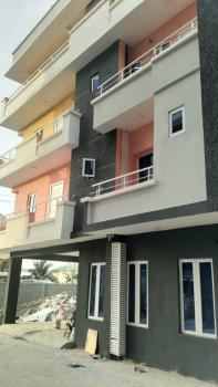 Luxury 2 Bedrooms Apartment with Executive Facilities, By Chevron, Second Tollgate, Lekki Phase 2, Lekki, Lagos, Flat / Apartment for Rent