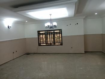 Spacious 4 Bedroom Detached Duplex with a Room Bq, Off 69 Road, Gwarinpa, Abuja, Detached Duplex for Rent