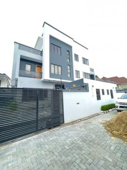 Well Built Contemporary 4 Bedroom Semi-detached Duplex, Lekki, Phase 1, Lekki, Lagos, Semi-detached Duplex for Sale
