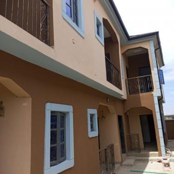 Luxury 1 Bedrooms Flat, Alapere, Ketu, Lagos, Mini Flat for Rent