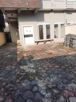 Beautiful 4 Bedroom Semi Detached Duplex, Thera Annex, Sangotedo, Ajah, Lagos, Semi-detached Duplex for Rent