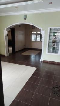Luxury 3 Bedrooms Flat, By Pace Setter College, Wuye, Abuja, Flat / Apartment for Rent