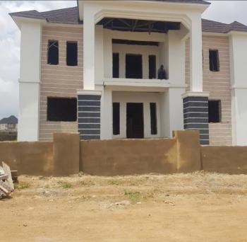 Luxury 5 Bedroom Detached Duplex Plus Bq, Opposite Kubwa Federal Housing Bridge, Karsana North, Karsana, Abuja, Detached Duplex for Sale