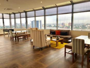 Exquisite 4 Bedrooms Apartment, Victoria Island (vi), Lagos, Flat / Apartment for Rent