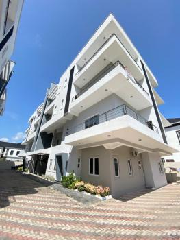 Lovely 3 Bedroom Apartment with Bq, 2nd Toll Gate, Lekki, Lagos, Flat / Apartment for Sale