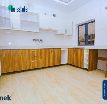 Pennek, Ogombo, Ajah, Lagos, Terraced Duplex for Sale