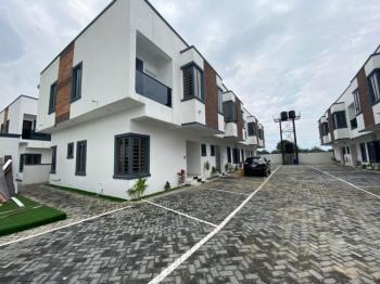 3 Bedroom Terrace Duplex with Bq, Abraham Adesanya, Ajah, Lagos, Terraced Duplex for Sale