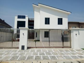 Gorgeously Finished Brand New 5 Bedroom Duplex with Paint House, Vgc, Lekki, Lagos, Flat for Rent