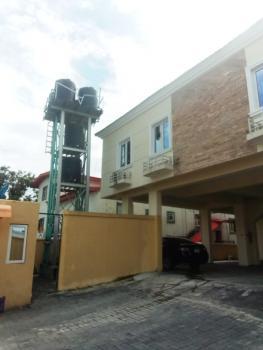 Modern 2 Bedrooms Flat, Agungi, Lekki, Lagos, House for Rent