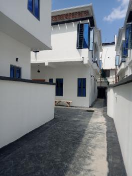 Lovely and New Semi Detached 4 Bedroom Duplex, Ologolo, Lekki, Lagos, Semi-detached Duplex for Sale