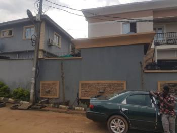 Urgent! More Than Half Plot of Land, Unilag Estate Road, Gra Phase 1, Magodo, Lagos, Residential Land for Sale