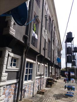 State of The Art Hostel with 36 Rooms Shop and Sec Room, Federal Polytechnic Nekede, Owerri West, Imo, House for Sale