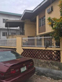 4 Bedroom Fully Duplex with a Room Bq, Mende, Maryland, Lagos, Detached Duplex for Sale