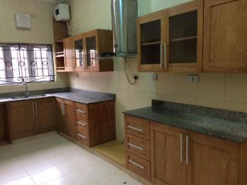 3 Bedroom Flat with Boys Quarter, Lekki Phase 1, Lekki, Lagos, Flat / Apartment for Rent