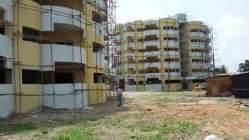Brand New Highrise 24 Units Fully Fitted 3 Bedroom Apartments, Gra, Apapa, Lagos, Flat / Apartment for Sale