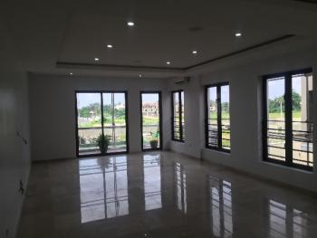 3 Bedroom Flat With A Room Bq, A Private Study, Elevators And A Standard Pool, Banana Island, Ikoyi, Lagos, 3 bedroom, 4 toilets, 3 baths Flat / Apartment for Sale