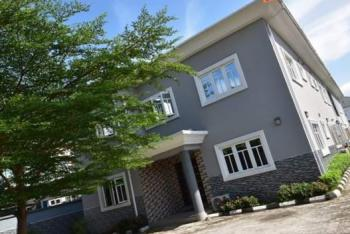5 Bedrooms Twin Duplex with One Room Bq, Lafiaji Community, Opposite Buena Vista Estate, Orchid Road, Lekki, Lagos, Detached Duplex for Rent