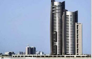 3,000 Sqm of Bareland, Residential District, Victoria Island, Eko Atlantic City, Lagos, Residential Land for Sale