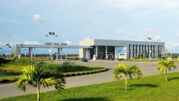 Land, Lekki Free Trade Zone, Lekki, Lagos, Industrial Land for Sale