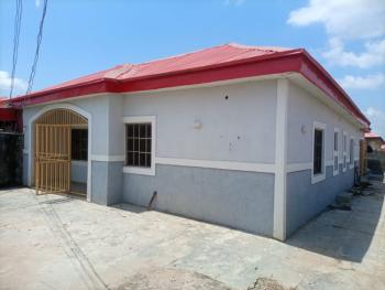 Exquisite Clean 2 Bedroom Bungalow Standalone, By Trademore, Lugbe District, Abuja, Semi-detached Bungalow for Rent