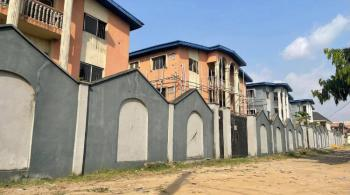 24 Units of 3 Bedrooms Each + Bq, Ajao Estate,off Airport Road, Mafoluku, Oshodi, Lagos, Block of Flats for Sale
