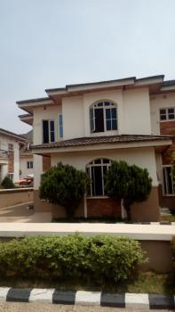 High Standard 4 Bedrooms Terrace Duplex, Emerald Estate, Gaduwa, Abuja, Terraced Duplex for Rent