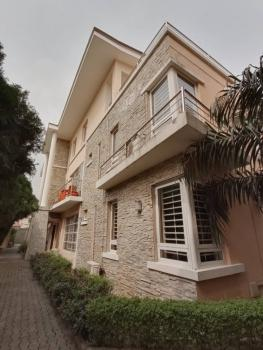 Spacious 4 Bedroom Penthouse Flat with Bq, Phase 1, Osborne, Ikoyi, Lagos, Flat / Apartment for Rent